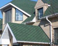 Металочерепиця: зони уваги - Правила хорошого будинку