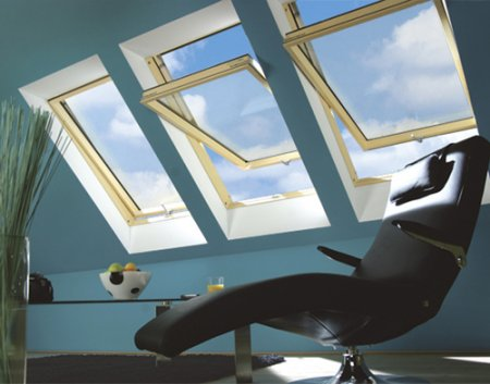 Особливості проектування мансардного вікна - Правила хорошого будинку