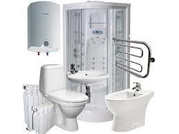 Вибираємо сантехніку для ванни